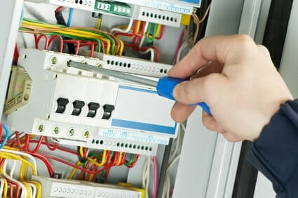 gforce poway electrician